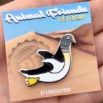 Animal Friends Penguin