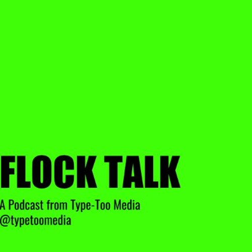 Flock Talk podcast