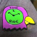 Clock Pidgie