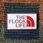The Flock Life (North Face)