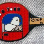 Flock On Tour Paddle (Coop De Ville)