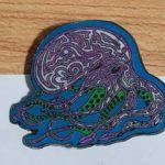 Friends of Poseidon Cephalopod