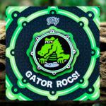Gator Rocs
