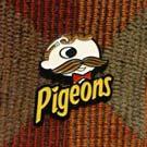 Pigeons (Pringles)