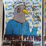 9:30 Club Pigeon Man