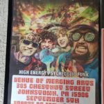 Fall Tour 2013 - Venue of Merging Arts