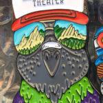 Boulder Pigeon