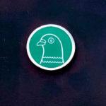Mini Pigeon Head