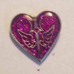 Poseidon Mini Heart