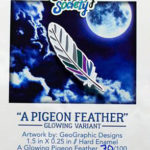 A Pigeon Feather