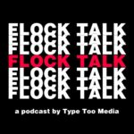 Flock Talk with Brad and Thomas logo