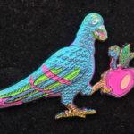 Pigeon Apple
