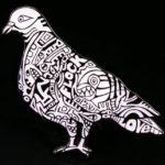 Rise Collection Pigeon