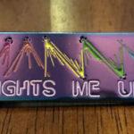 Manny Lights Me Up