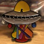 Send Funk Spaceship