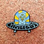 Domefest VIP UFO
