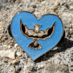 A Pigeon Heart
