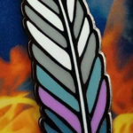 A Pigeon Feather V2