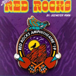2019 Red Rocks