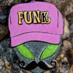 Extra-Funky Terrestrial