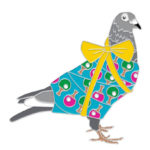 Holiday Pigeon