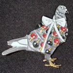 Holiday Pigeon