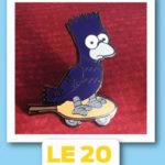 Pigeon Bart