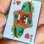 Fortress (Playing Card)