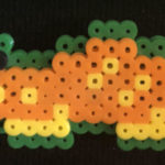 Gator (Orange)