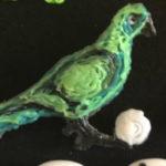 Glob Art Pigeons