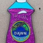 Dawn a New Day Liquid Funk