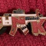 FUNK Gun