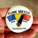 Funk Meter