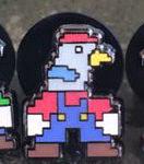 Mini Mario Fortress