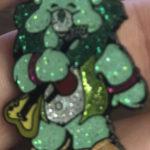 Carrey Bear