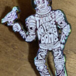Domefest Tin Man