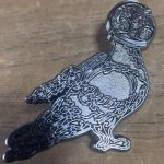 Pleasure Seeker Pigeon