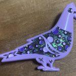 Polka Pigeon